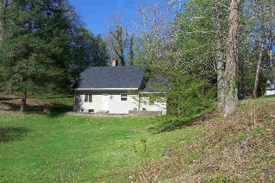 Carter County Single Family Home Active-Back On Market: 201 Armory Drive