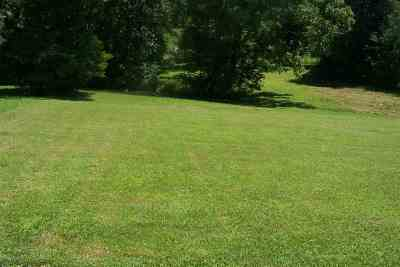 Carter County Residential Lots & Land Active-Back On Market: Corral Park