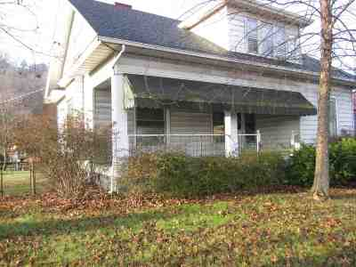 Ashland Single Family Home For Sale: 2320 Lexington Avenue