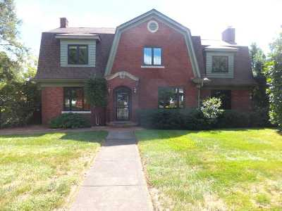 Ashland Single Family Home For Sale: 3636 Old Orchard