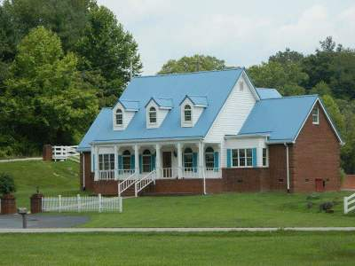 Carter County Single Family Home For Sale: 191 St. Rt. 773