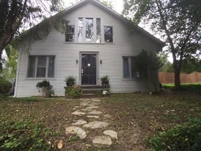 Ashland Single Family Home For Sale: 2513 Woodland Avenue