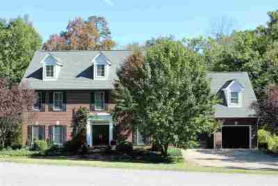 Ashland Single Family Home For Sale: 209 Bellefonte