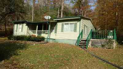 Carter County Single Family Home For Sale: 1915 S State Highway 1