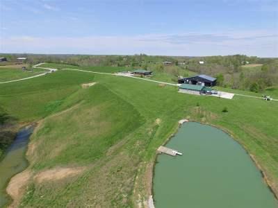Carter County Single Family Home For Sale: 1276 Tick Ridge Fork