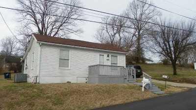 Ashland Single Family Home For Sale: 2421 Kirk