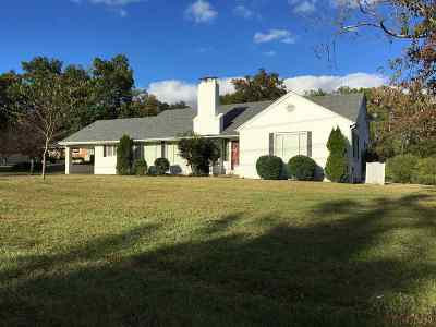 Greenup County Single Family Home Pending-Continue To Show: 313 Cardinal