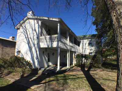 Greenup Single Family Home For Sale: 208 Jefferson Street