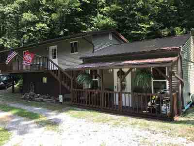 Lawrence County Single Family Home For Sale: 157 Township Road 310