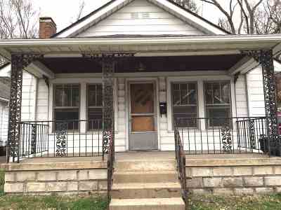 Ashland Single Family Home For Sale: 1069 29th Street