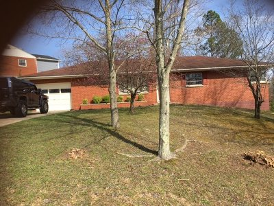 Russell Single Family Home For Sale: 419 Cardinal Road