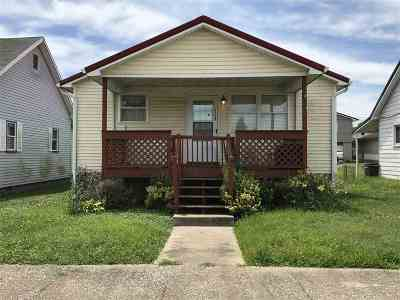 Lawrence County Single Family Home Pending-Continue To Show: 3028 S 4th
