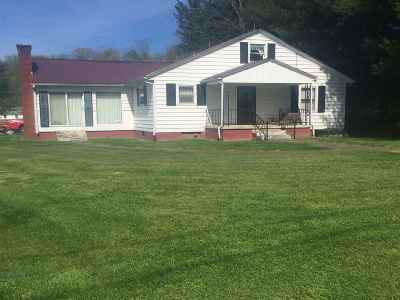 Lawrence County Single Family Home For Sale: 7531 County Road 16