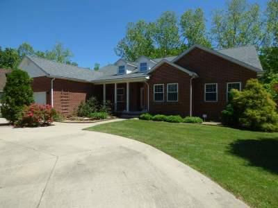 Ashland Single Family Home Pending-Continue To Show: 2118 E Altamont Drive