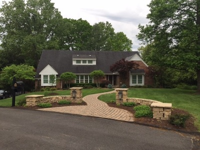 Greenup County Single Family Home For Sale: 132 Meadowlark Court