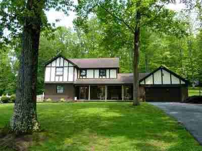 Carter County Single Family Home For Sale: 26 Crossbow