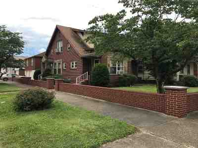 Lawrence County Single Family Home For Sale: 2804 S 8th