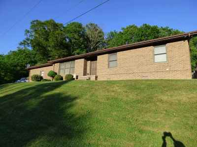 Ironton Single Family Home For Sale: 102 Township Road 348