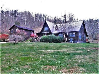 Carter County Single Family Home For Sale: 367 Flaugher