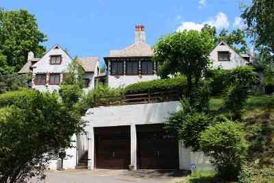 Ashland Single Family Home For Sale: 1724 Dysard Hill Drive