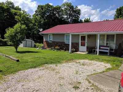 Ashland Single Family Home Pending-Continue To Show: 841 Meadewood