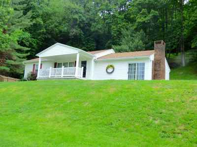 Lawrence County Single Family Home Pending-Continue To Show: 1814 Carl