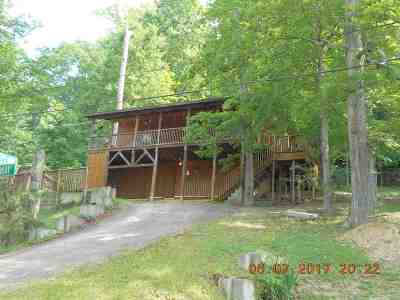 Lawrence County Single Family Home For Sale: 901 Private Road 2913