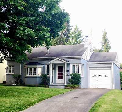 Ashland Single Family Home For Sale: 919 Highland