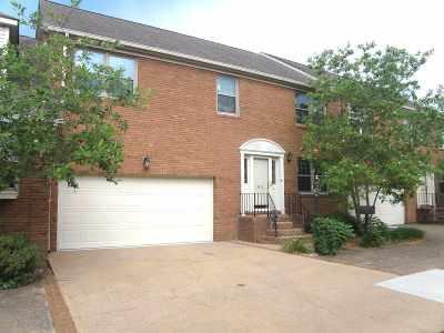Ashland Single Family Home For Sale: 4915 Robinhood Drive