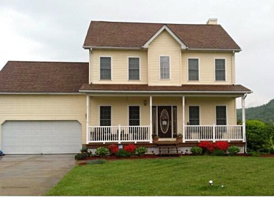 Greenup Single Family Home Pending-Continue To Show: 119 Ferrer