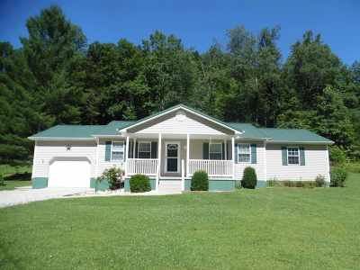 Greenup Single Family Home For Sale: 520 Archey