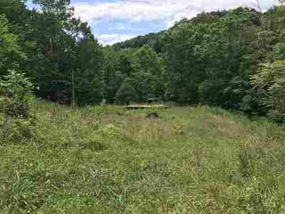 Lawrence County Residential Lots & Land For Sale: 6173 Township Road 286