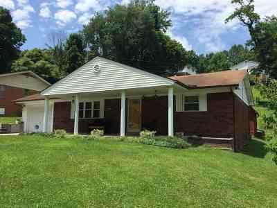 Ashland Single Family Home Pending-Continue To Show: 6227 Kyle