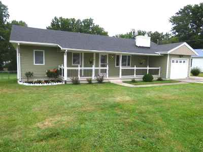 Russell Single Family Home Pending-Continue To Show: 340 Seaton