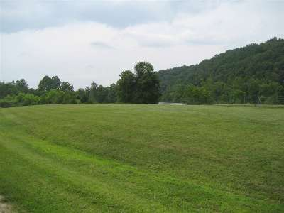 Carter County Residential Lots & Land For Sale: Aa Highway, Parcel B