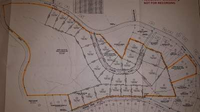 Ashland Residential Lots & Land For Sale: Skyline Acres