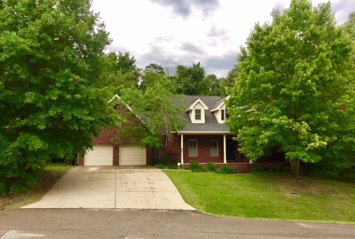 Ashland Single Family Home For Sale: 210 Lycan