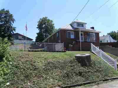 Ashland Single Family Home Pending-Continue To Show: 2344 Crooks