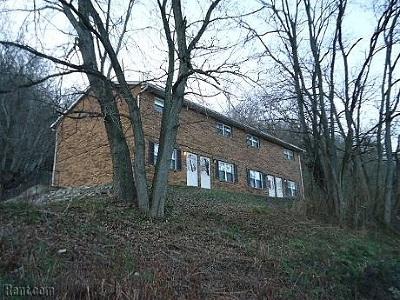 Catlettsburg Multi Family Home Active-Back On Market: 3105 Upper Panola Dr.