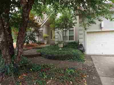 Ashland Single Family Home For Sale: 5029 Robinhood Drive