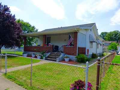 Lawrence County Single Family Home For Sale: 720 S 7th