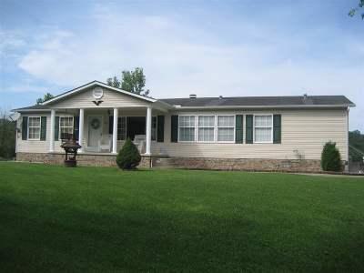 Carter County Single Family Home For Sale: 198 Avis Drive