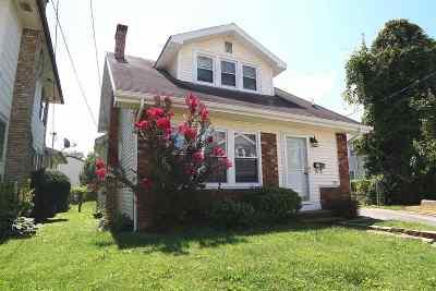 Ashland Single Family Home For Sale: 324 49th