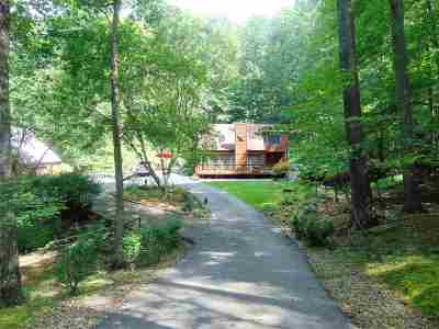 Carter County Single Family Home For Sale: 980 Woodland Dr.