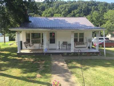 Carter County Single Family Home For Sale: 1816 E Us Highway 60