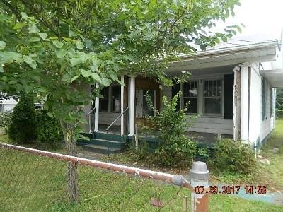 Ashland Single Family Home For Sale: 2029 Main Street