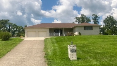 Carter County Single Family Home For Sale: 210 Lakepoint Drive