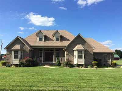 Greenup County Single Family Home For Sale: 205 Kent Street
