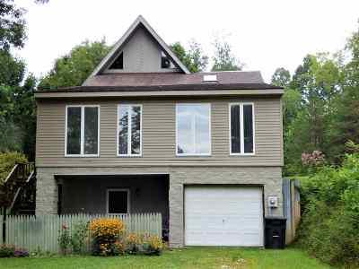 Ashland Single Family Home For Sale: 6704 Blackberry Lane