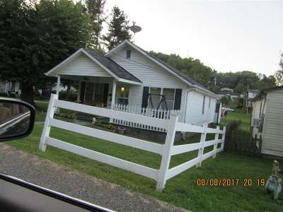 Carter County Single Family Home For Sale: 516 Lynnwood